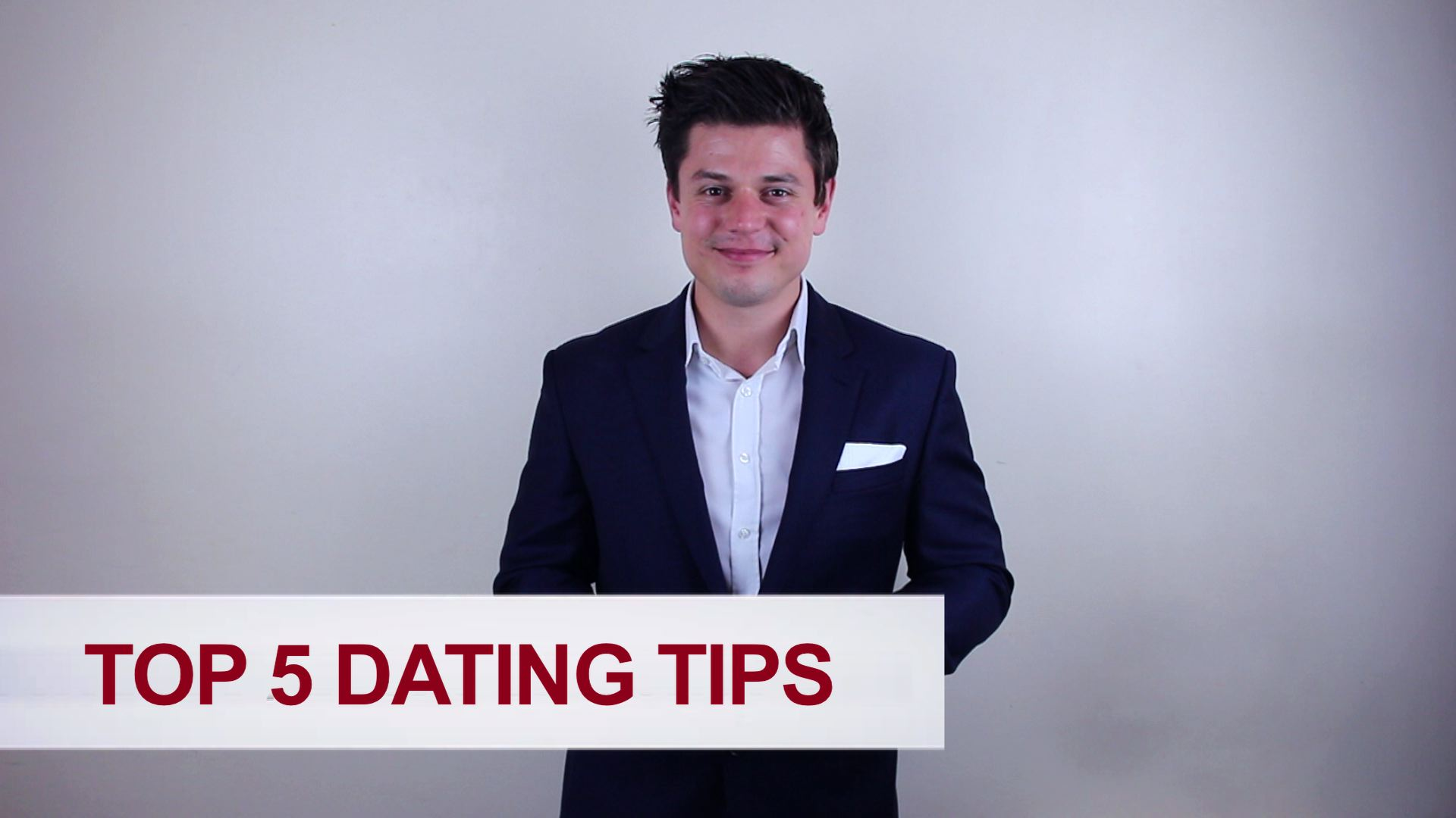 top dating tips The world's #1 authority on dating, sex and relationships 15+ years searching for the best experts, advice and mentors.