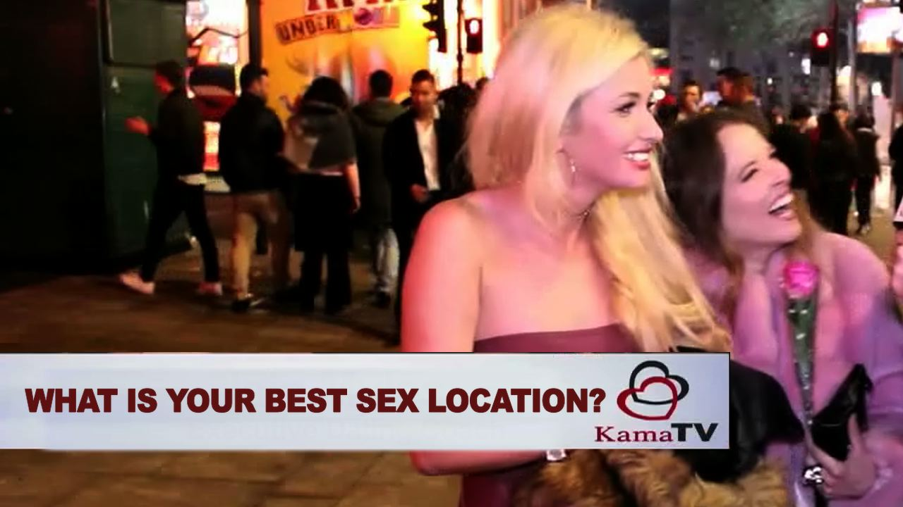 Best places to hook up with a girl